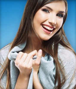 clear braces for adults with a Murray dentist in Sandy Utah